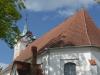 Kuldiga church