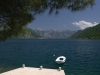 Next stop in another country - Bay of Kotor, Montenegro