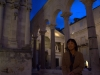 I honestly think Diocletian's Palace was my favourite place of all