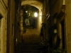 It's a delight to explore all the little alleys and lanes