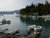 Just time to relax with a drink in Cavtat, a harbour only five minutes from the airport