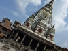 Bungmati temple