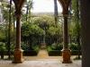 Palazo Reale gardens, Sevilla
