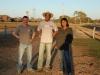 Pantanal farewell