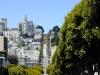 Steep, steep Lombard Street
