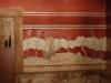 Griffin fresco, Knossos