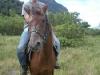 Novice rider