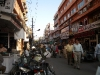 Busy, busy Jaipur streets