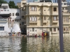 Life at the ghats, Udaipur