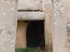 Neolithic door