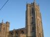 Bruton church