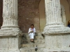 The Tempio di Minerva