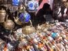 Barkhor stall
